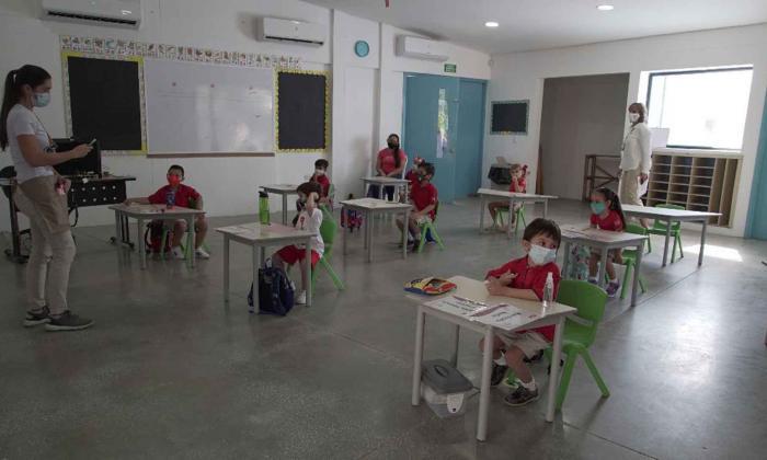 En Santa Marta 46 colegios privados han solicitado modelo de alternancia
