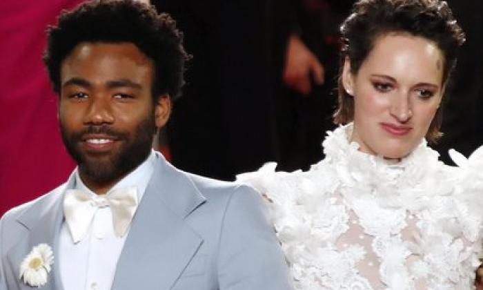 Phoebe Waller-Bridge y Donald Glover serán los nuevos 'Mr. and Mrs. Smith'