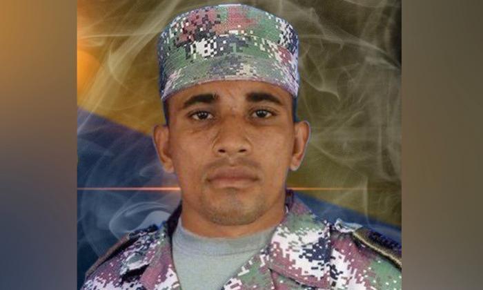 Un militar muerto y dos heridos tras caer en campo minado en Córdoba