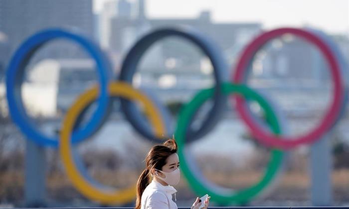 """Tokio 2020 dice tener """"apoyo y confianza totales"""" en sus medidas anticovid"""