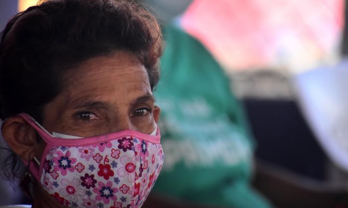 Maribel, la mujer que dejó atrás a 'Bazuquita'