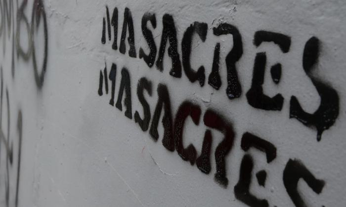 Asesinato de 66 líderes sociales en 2020 sería por cultivos ilícitos