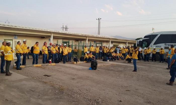 Denuncian que Cerrejón pidió retiro voluntario a 450 trabajadores