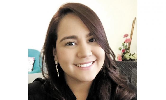 Laura Páez, psiquiatra del Hospital Universidad del Norte.