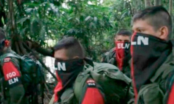 Cae alias Felipe, cabecilla del Eln en Tarazá, Antioquia