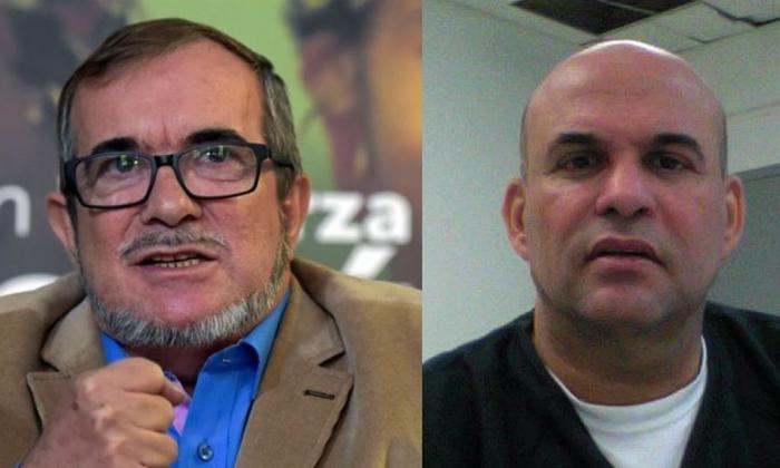 Rodrigo Londoño advierte que exjefe paramilitar Mancuso puede ser asesinado
