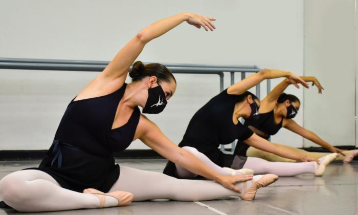 Ballet: la danza de la disciplina y la constancia