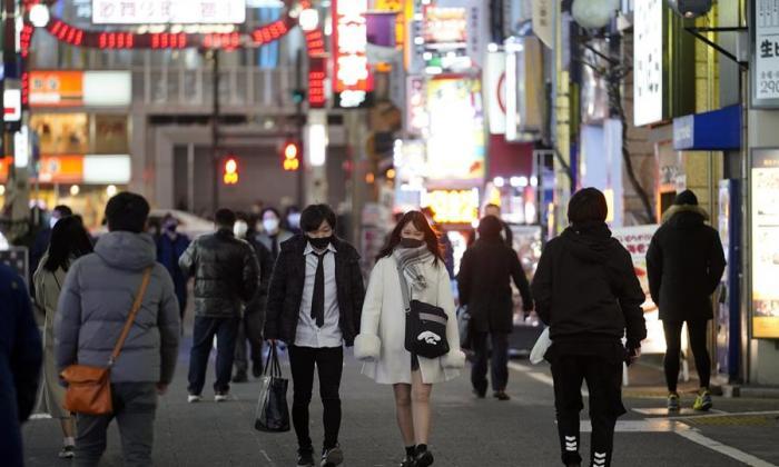 Japón pide a China eximir a sus ciudadanos de las pruebas anales de covid
