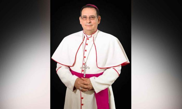 Hay que trabajar en equidad social para evitar violencia: obispo de Riohacha