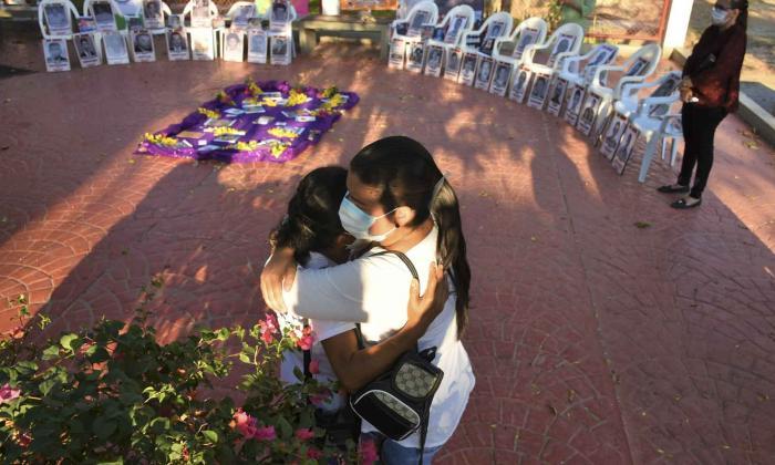 'Falsos positivos' en el Caribe, más allá de las cifras