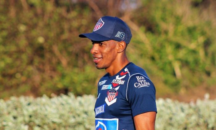 Luis Amaranto Perea seguirá en la dirección técnica de Junior
