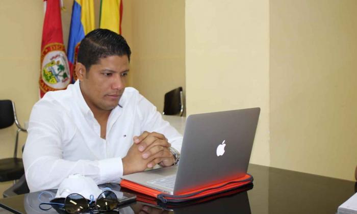 Alcalde de Malambo dio positivo para covid-19
