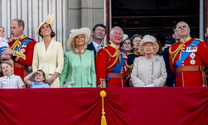 La corona británica, en riesgo de perder apoyo de excolonias por racismo