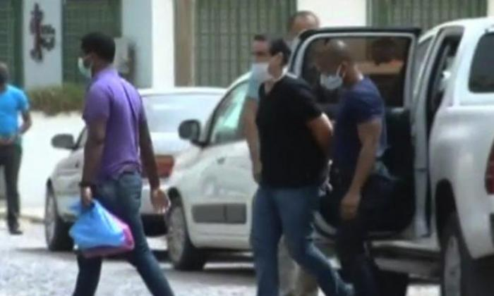 Cabo Verde autoriza la extradición de Saab a Estados Unidos