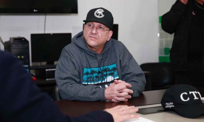 Formulan cargos a exjefe paramilitar alias Macaco por 162 hechos criminales