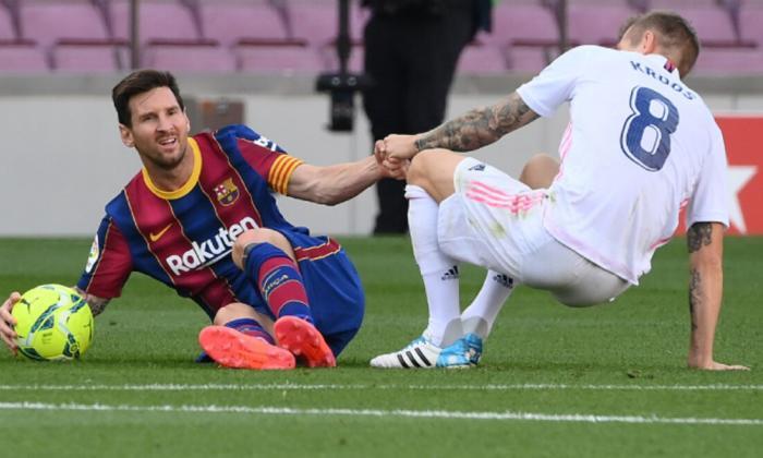 Real Madrid y Barcelona ya tienen fecha y hora
