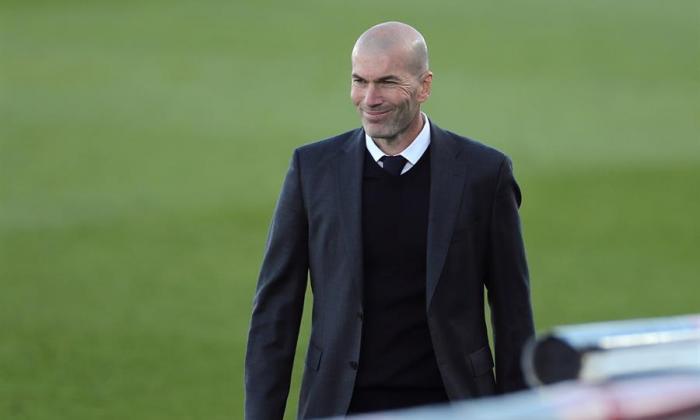 """""""Los dos hemos estado al borde del precipicio"""": Zidane"""