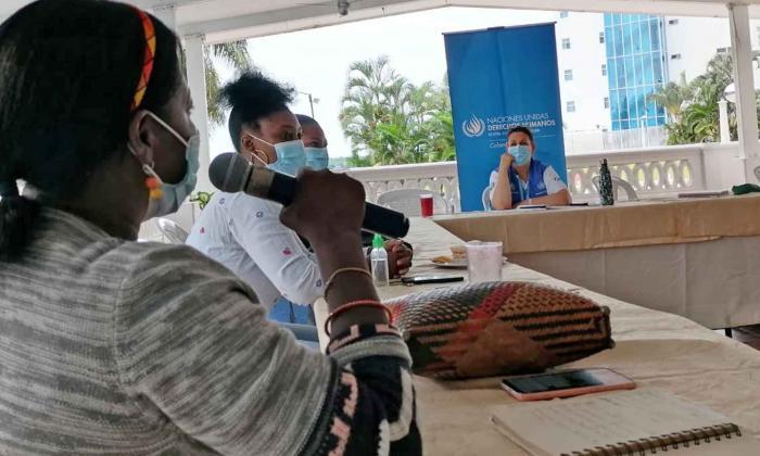 Alarma en la ONU por 41 homicidios en Buenaventura