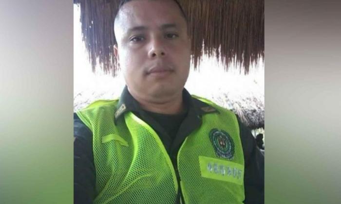 Ofrecen recompensa para esclarecer asesinato de patrullero en Córdoba