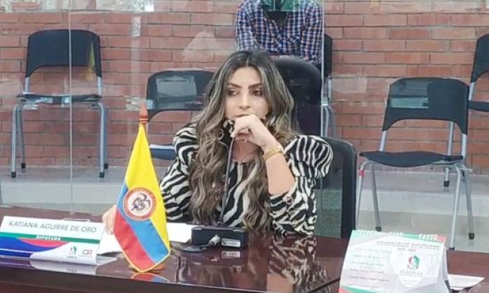 """""""En Sucre hay inoperancia en la administración de justicia"""""""