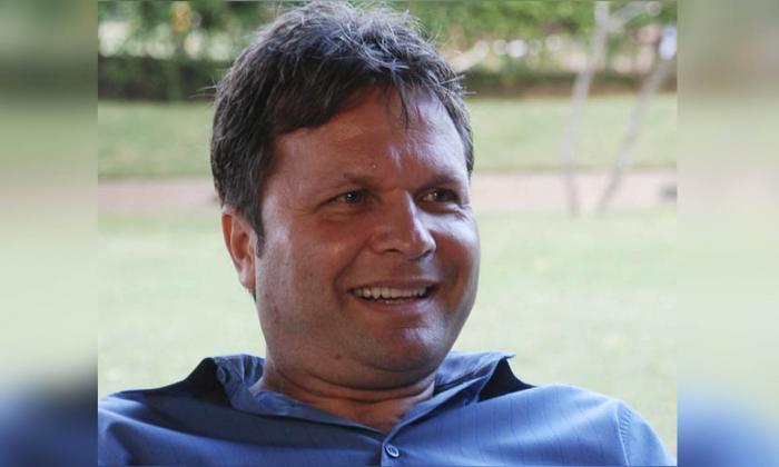 Un barranquillero, vicepresidente de asociación de agentes avalada por Fifa