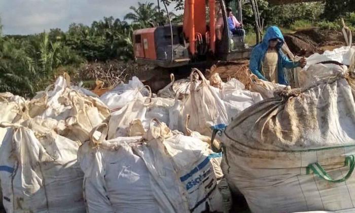Solicitan intervenir punto crítico de Caregato, en la subregión de la Mojana