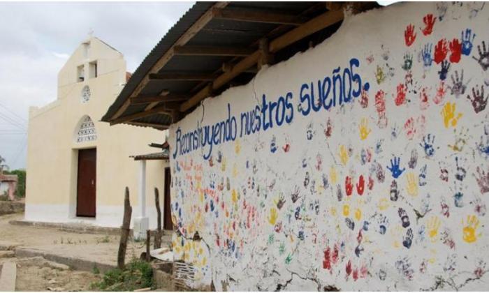 Masacre de El Salado: aún hay 22 desaparecidos