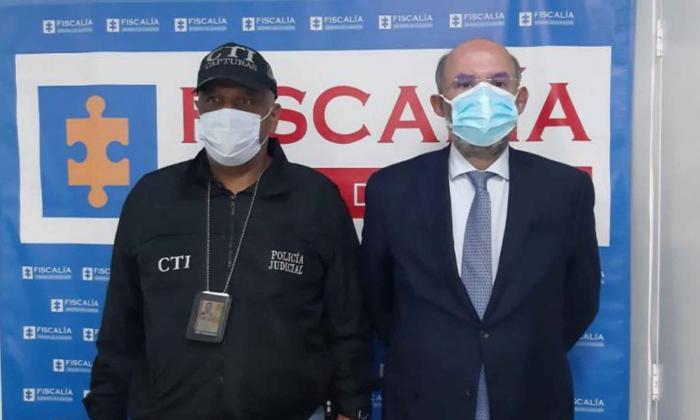 19 años de cárcel a Francisco Ricaurte por Cartel de la Toga