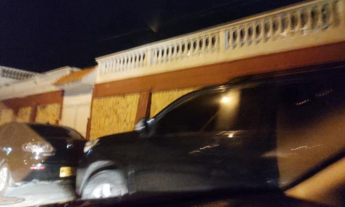 Denuncian covid-fiesta en Pradomar