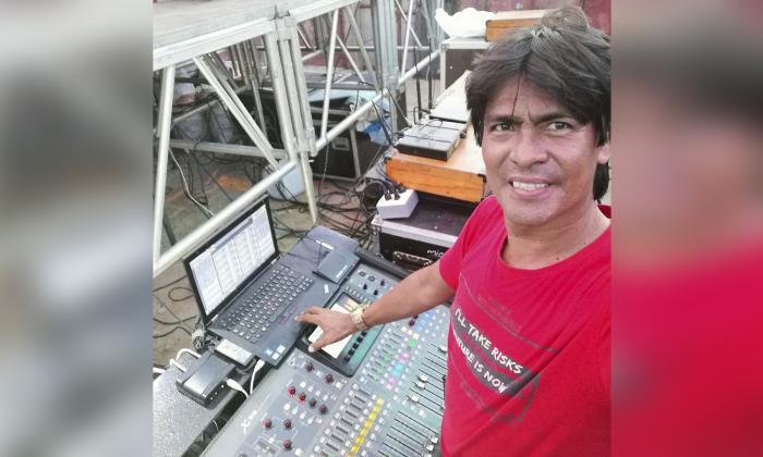 El mundo picotero despide a uno de sus mejores ingenieros de sonido