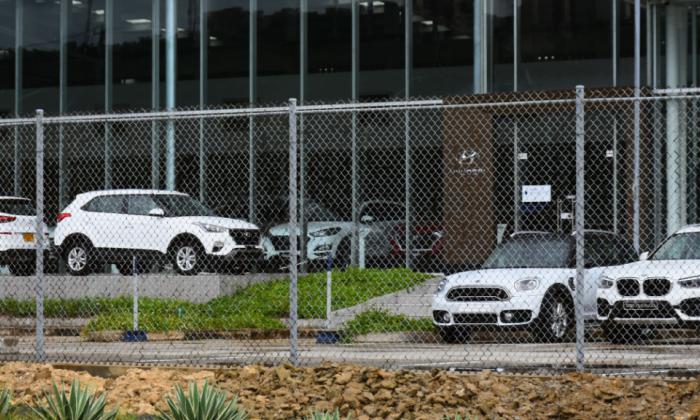 Venta de vehículos nuevos en Barranquilla creció 16,3%