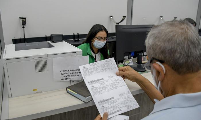 En Barranquilla, el recaudo del predial suma $261.725 millones