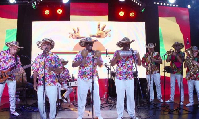 Artistas que le cantarán a Barranquilla en sus 208 años