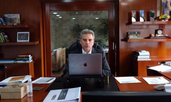 Minambiente lanza estrategia 'Colombia Carbono Neutral'