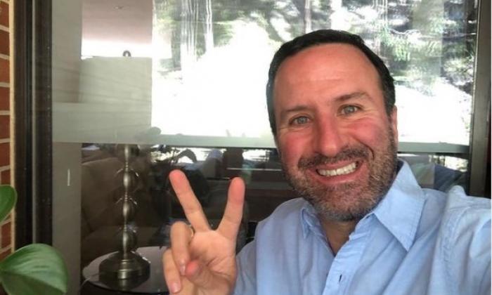 Felipe Arias vuelve nuevamente al canal RCN