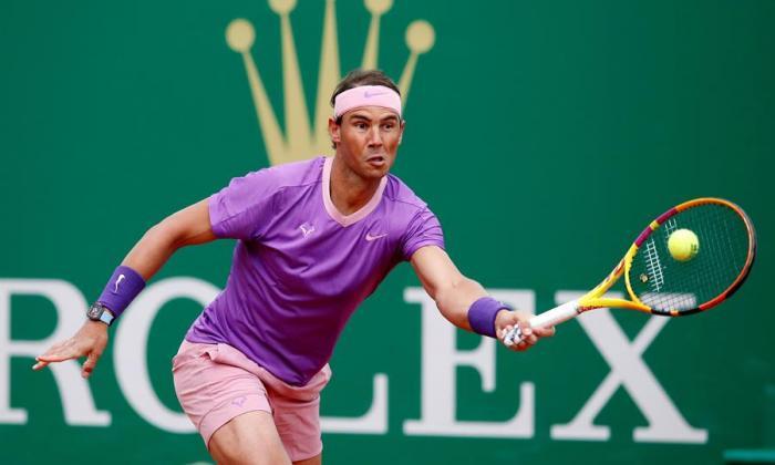 Nadal y Djokovic en Montecarlo