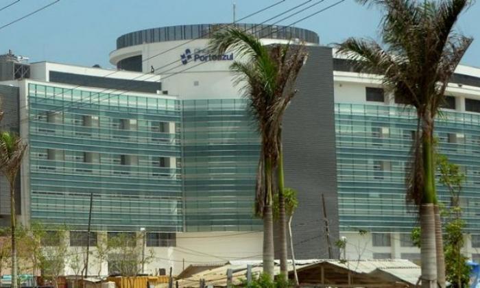 Clínica Portoazul Auna anuncia que superó su capacidad hospitalaria