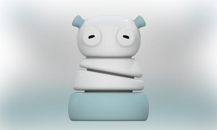 Crean robot afectivo para ayudar a mejorar el bienestar emocional