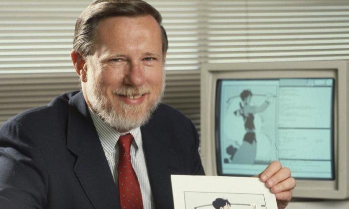 Muere el padre del PDF y fundador de la compañía Adobe