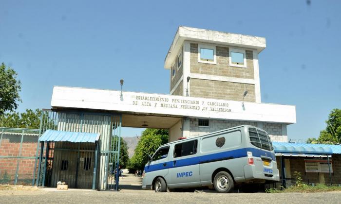 Huelga de hambre en la cárcel La Tramacúa