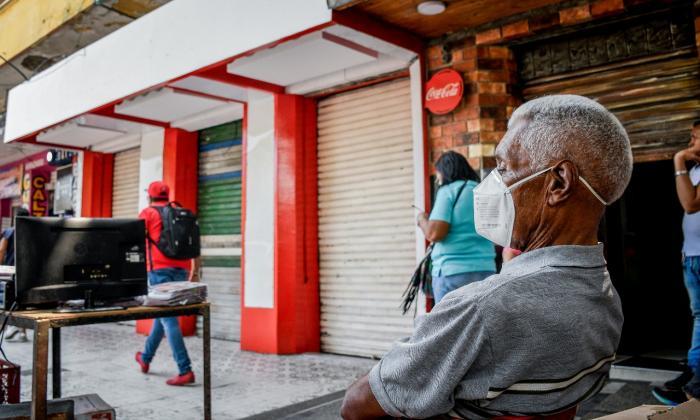 350 puntos para que adultos mayores cobren subsidios en Barranquilla