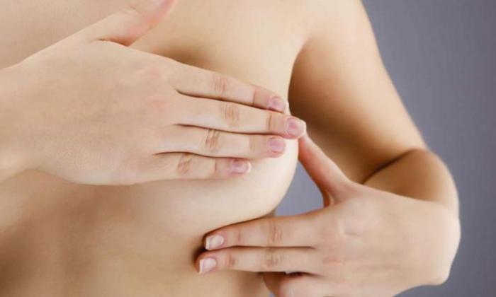 Aprobada en segundo debate la reconstrucción de senos por cáncer