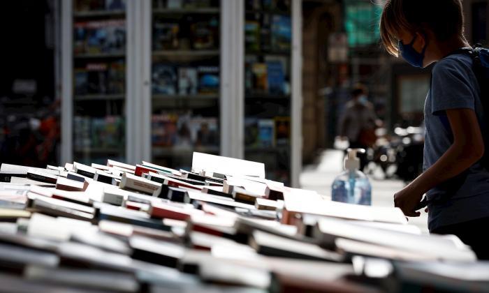 Lanzan 'Colombia lee', un catálogo con 200.000 libros editados en el país