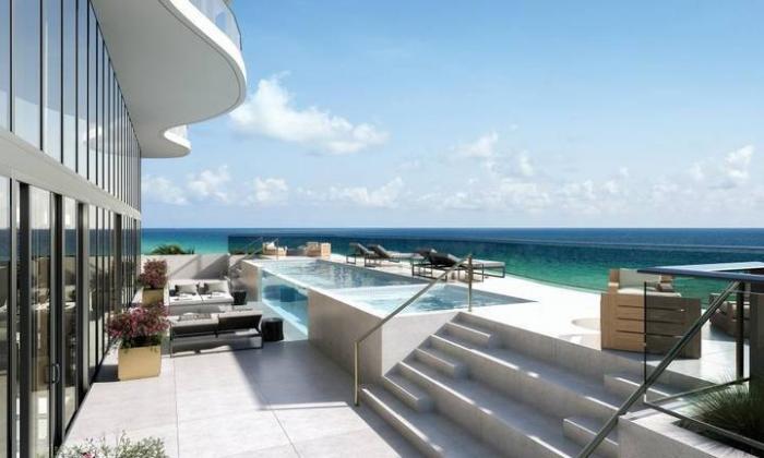 Leo Messi se compra un piso en una playa de Miami