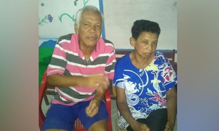 Dos familias a las que la covid se llevó a varios de sus seres queridos