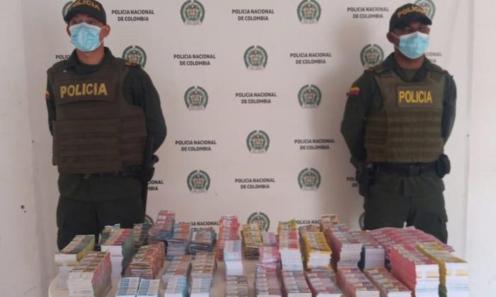 Policía desmantela casa ilegal de apuestas en Córdoba