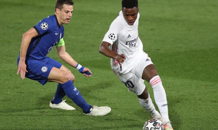 Azpilicueta aseguró que el Chelsea pudo marcar más goles al Real Madrid