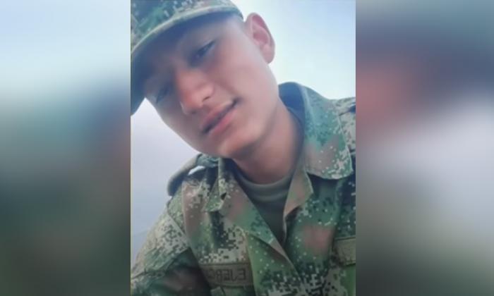 Unidad militar del Ejército investiga muerte de soldado intoxicado