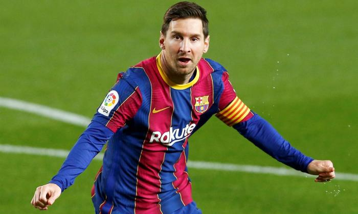 Lionel Messi podría seguir en el Barcelona, según TV3