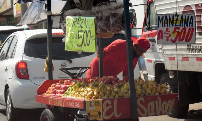 Pobreza monetaria en Colombia agravada por covid